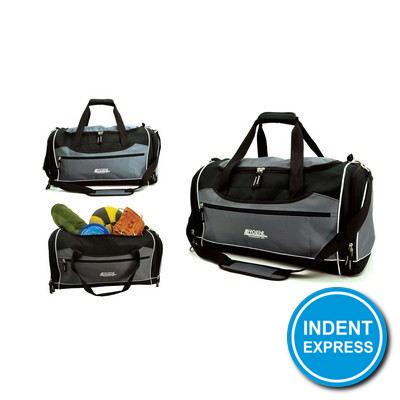 Indent Express - Delta Sports Bag BE1341_GRACE
