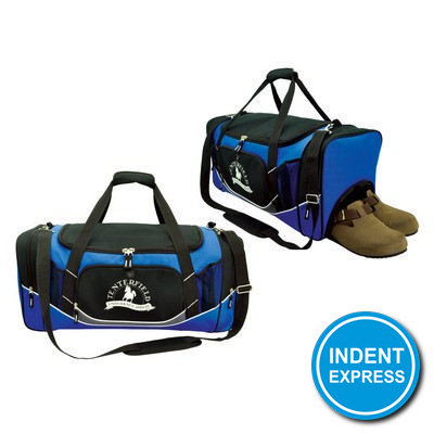 Indent Express - Atlantis Sports Bag BE1345_GRACE