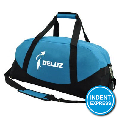 Indent Express - Lunar Sports Bag BE1355_GRACE