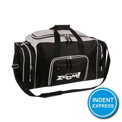 Indent Express - Deluxe Sports Bag BE1800_GRACE