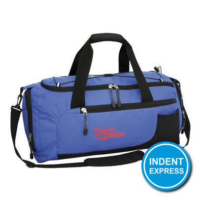Indent Express - Freedom Sports Bag BE2004_GRACE