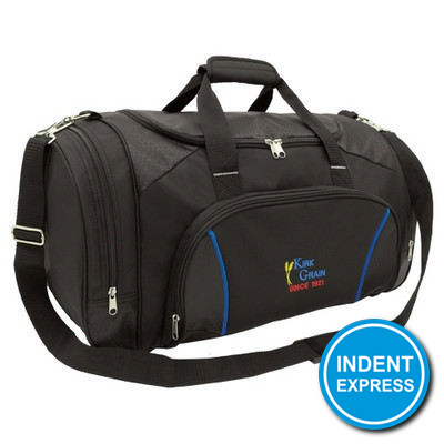 Indent Express - Coach Sports Bag BE2012_GRACE