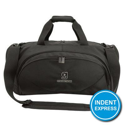 Indent Express - Carerra Sports Bag BE2013_GRACE