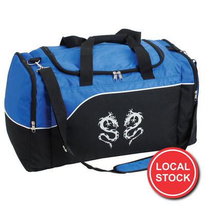 Local Stock - Align Sports Bag G1022_GRACE