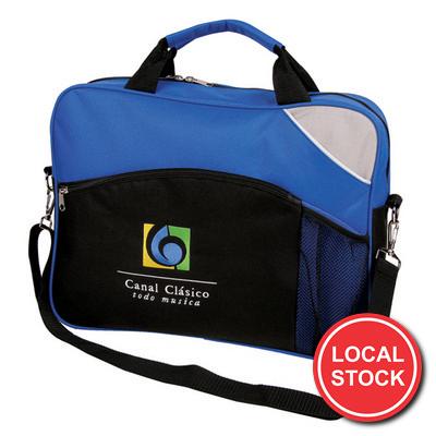 Local Stock - Churchill Sports Bag  G1031_GRACE