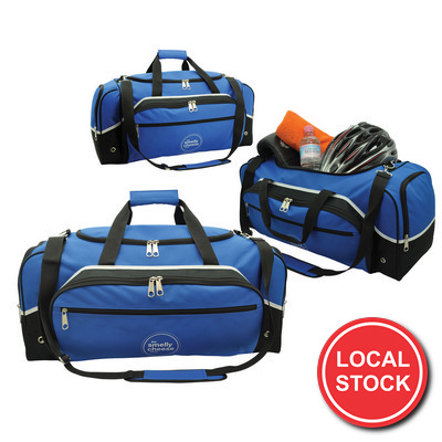 Local Stock - Advent Sports Bag  G1082_GRACE