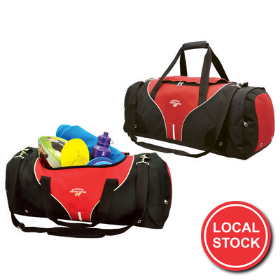 Local Stock - Inline Sports Bag G1188_GRACE
