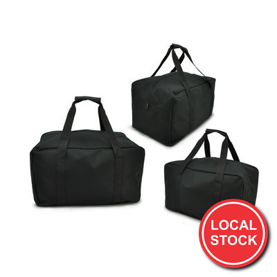 Local Stock - Ash Sports Bag G1348_GRACE
