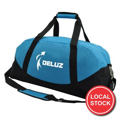 Local Stock - Lunar Sports Bag G1355_GRACE