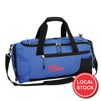 Local Stock - Freedom Sports Bag G2004_GRACE