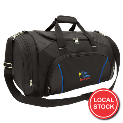 Local Stock - Coach Sports Bag G2012_GRACE