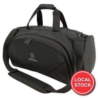 Local Stock - Carerra Sports Bag G2013_GRACE