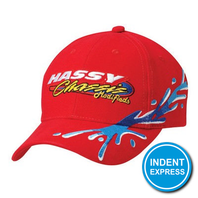 Indent Express - Splash Cap