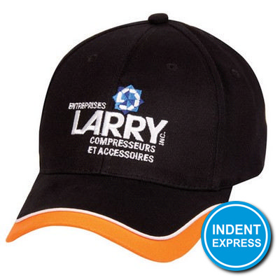 Indent Express - Merlin Cap