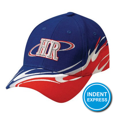Indent Express - Wave Cap