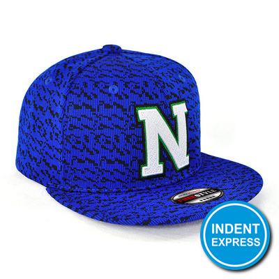 Indent Express - Idaho Cap