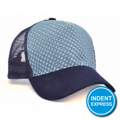 Indent Express - Aspect Cap