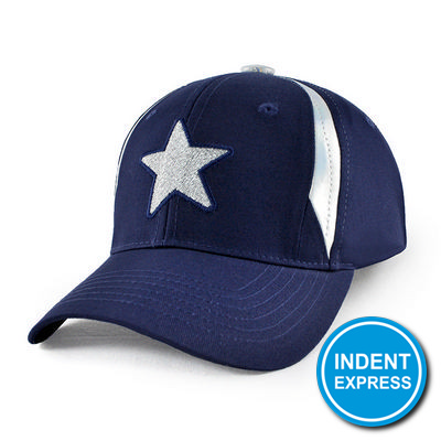 Indent Express - Bling Cap