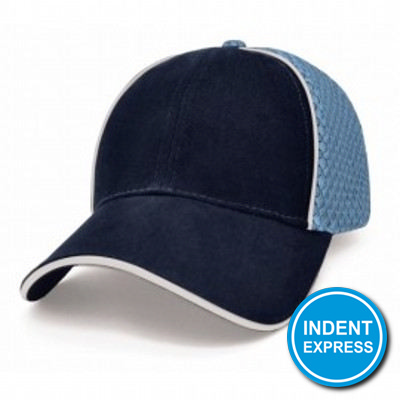 Indent Express - Garret Cap