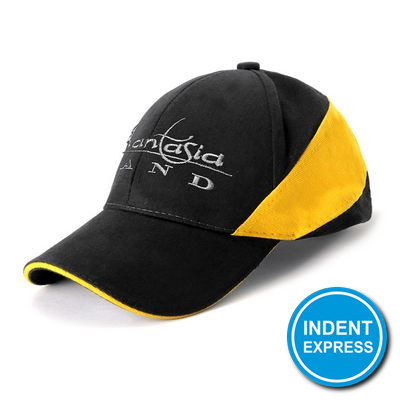 Indent Express - Hbc Wrap A