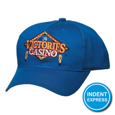 Indent Express - 5 Panel Ca