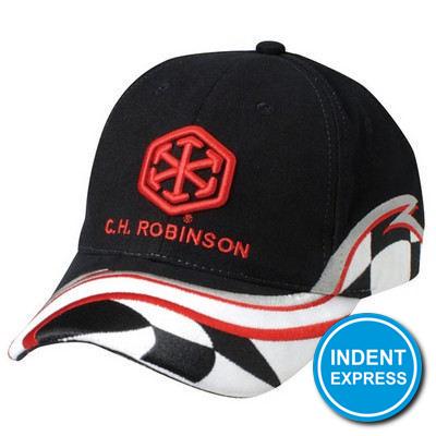Indent Express - Raceway Ca