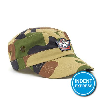 Indent Express - Camo Milit
