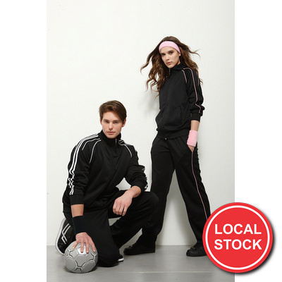 Local Stock - Speed Jacket