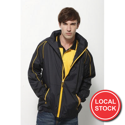 Local Stock - Legacy Jacket