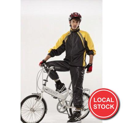 Local Stock - Tanaka Jacket