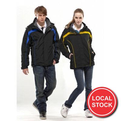 Local Stock - Montem Jacket