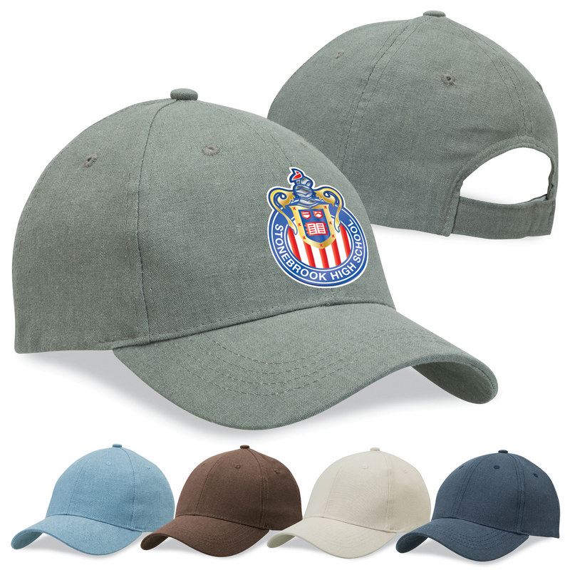 Hemp Cap 4383_LEGEND