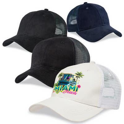 Premium Soft Mesh Cap 8003_LEGEND