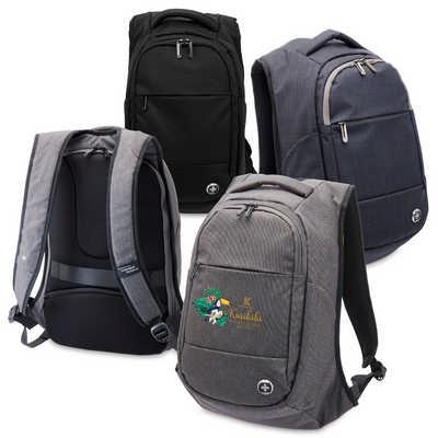 Swissdigital Bolt Anti-Theft Backpack SD703_LEGEND