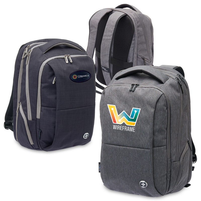 Swissdigital Commander Backpack SD7109_LEGEND