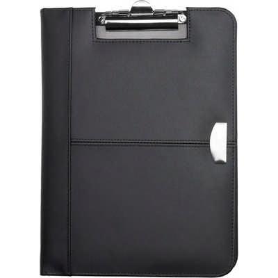 A4 Bonded leather folder 8523_EUB
