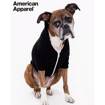 Flex Fleece Dog Zip Hoodie F997W_COLOURS_GILD