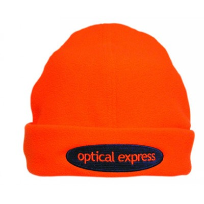 Luminescent Micro Fleece Beanie 3025_HDW