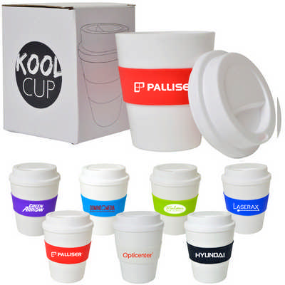Kool Cup 12oz  - (printed with 1 colour(s)) D327_PB