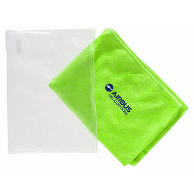 Sports Towel  - (printed with 1 colour(s)) J015_PB