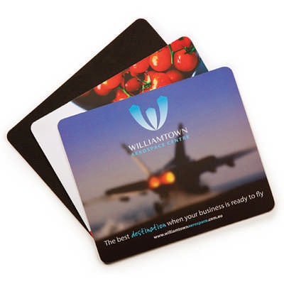 Deluxe Mouse Mat  - (printed with 4 colour(s)) MM102D_PB