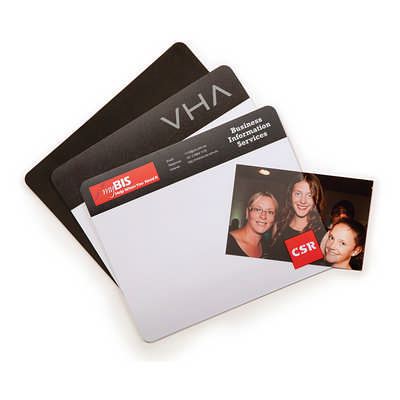 Flip-Top Mouse Mat  - (printed with 4 colour(s)) MM107A_PB