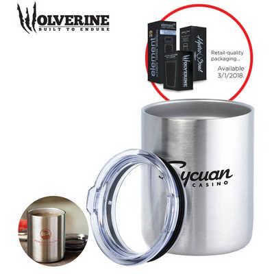 350ml Wolverine Vacuum Tumbler - (printed with 1 colour(s)) S924_PB