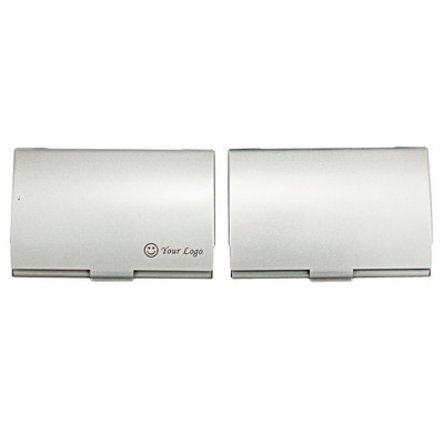 Business Card Holder - (printed with 1 colour(s)) JK022_JS
