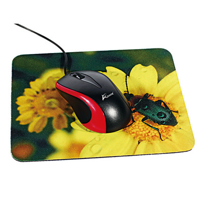 Mouse Mats - (printed with 4 colour(s)) MP001_JS