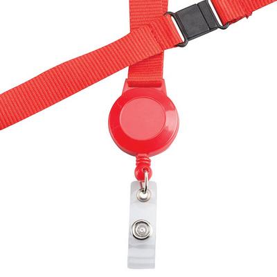 Retractable Badge Holder 216RD_NOTT
