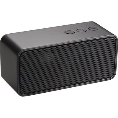 Bluetooth Speaker 7696BK_NOTT