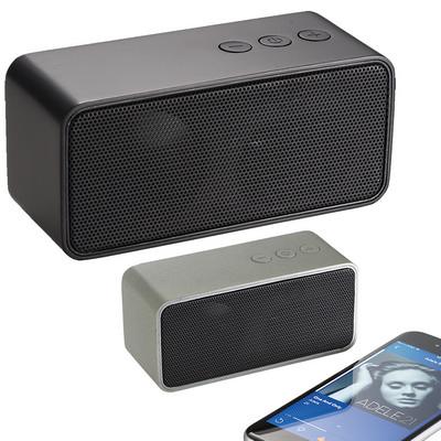 Bluetooth Speaker 7696SL_NOTT