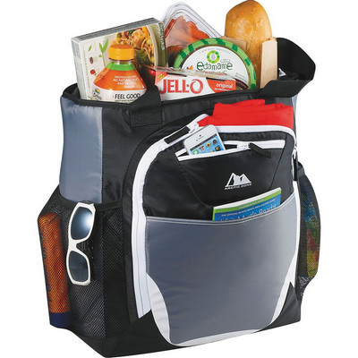 Arctic Zone 50 Can Outdoor Backpack Cooler AZ1009GY_NOTT