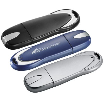 Velocity - USB Drive (10-12 Day) 8Gb - (printed with 1 colour(s)) USB7869_8G-10-12Day